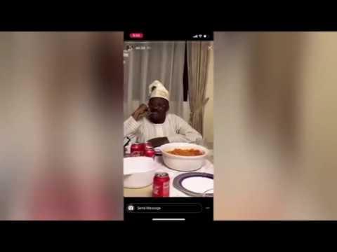 Download FORMER OYO GOV, ABIOLA AJIMOBI DIES AT 70