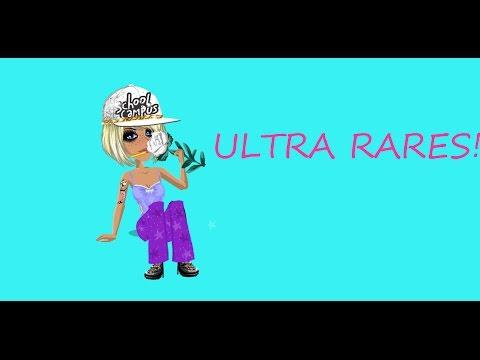 MSP ULTRA RARE TRADING 1 WEEK STAR VIP CODE!