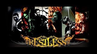 FULL ALBUM Restless - Shadow Of Life (Gothic Metal Indonesia)