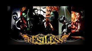 FULL ALBUM Restless - Shadow Of Life (Gothic Metal Indonesia)