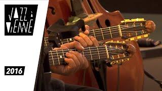 Petit Journal de Jazz à Vienne 2016 - 6 juillet
