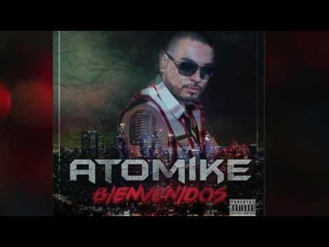 Atomike- Mi Reggae