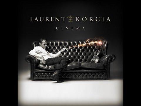 """Laurent Korcia, Cinéma """"por una cabeza"""" ( Clip)"""
