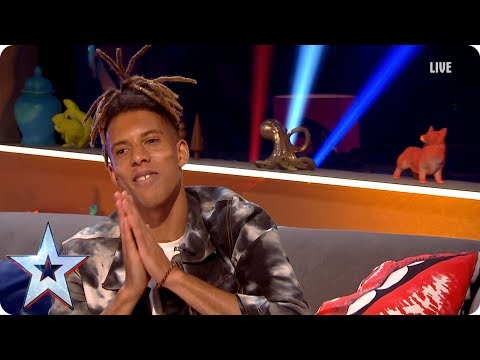 Stephen meets your winner Tokio Myers! | Grand Final| Britain's Got More Talent 2017
