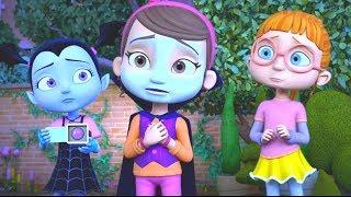 Cartoon Animation Compilation 2018 New Season For Kids # Part 282