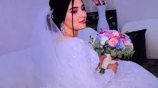 Самая милая естественная невеста Чечни.   Она великолепна! Свадьба 2017.  Грозный Чечня