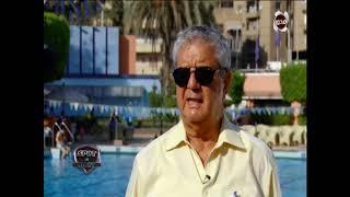 الأستاذ/ هارون التوني رئيس مجلس أداراة نادي هليوبوليس يتحدث النتائج المميزة للنادى - سبوت اون سبورت