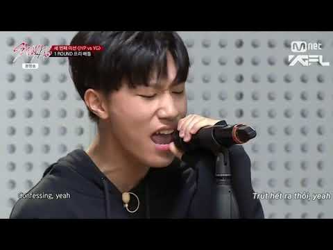 [VIETSUB] THERE † S NOTHING HOLDIN † ME BACK - BANG YE DAM