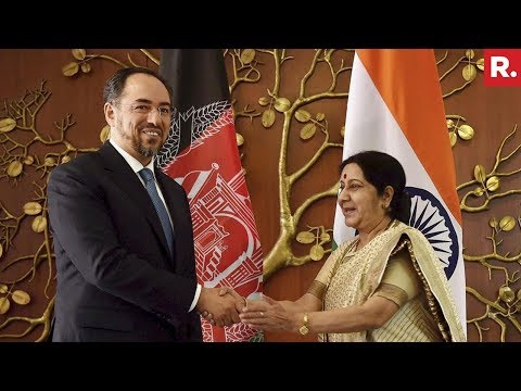 India-Afghanistan Joint Statement - Full