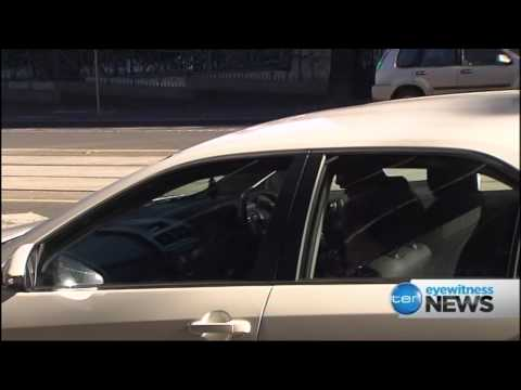 Ex Chelsea footballer $1161 parking ticket in Australia