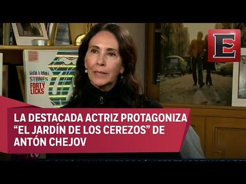 Caldo de Cultivo: Blanca Guerra, una figura de la actuación