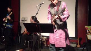 Paul & Spirit Vine Band @ the Café Christian Assembly Church