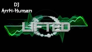 dj anti human lifted drum and bass