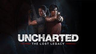 NoThx & Gataka playing Uncharted: The Lost Legacy EP01