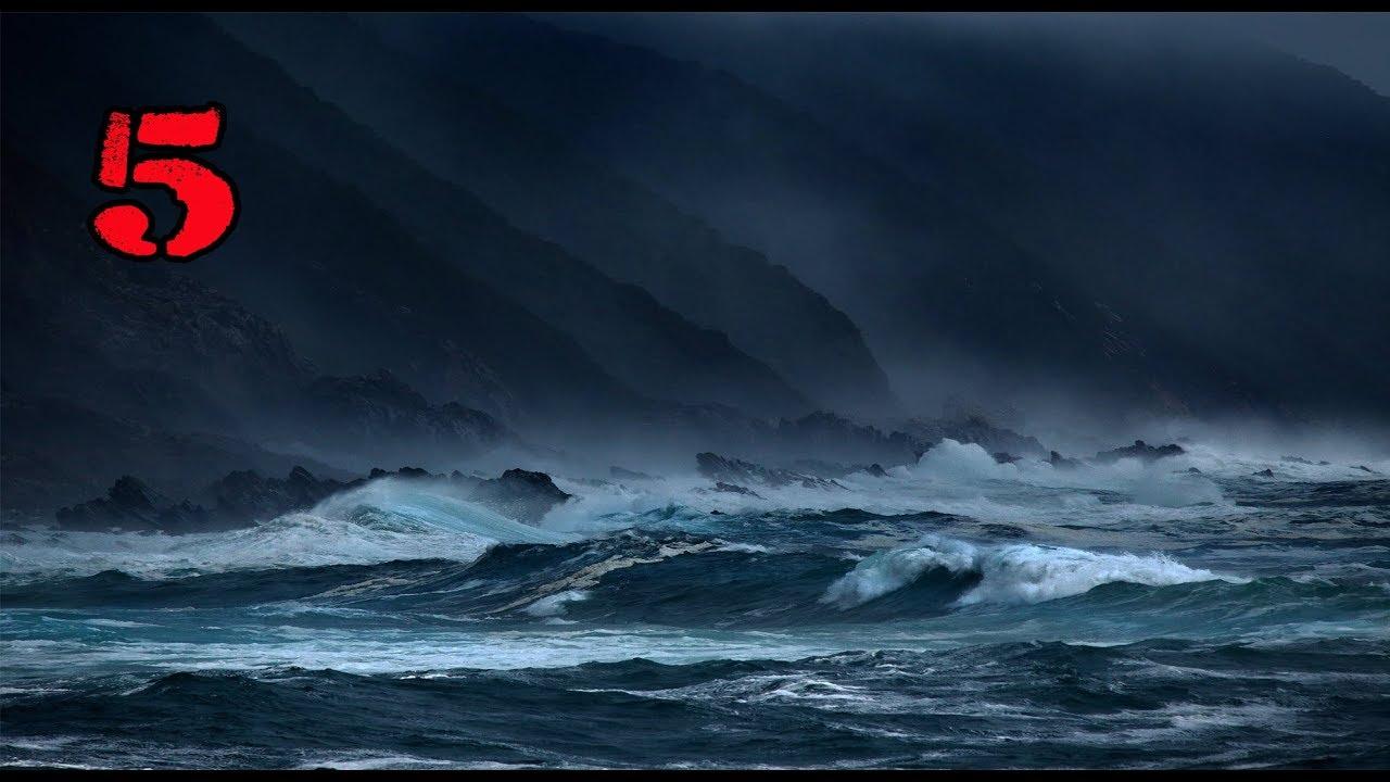 5..ความจริงที่ตอกย้ำว่ามหาสมุทรคือดินแดนที่เร้นลับมากที่สุดในโลก#ตามไปมอง