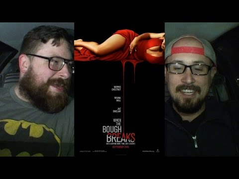 Thumbnail: Midnight Screenings - When the Bough Breaks