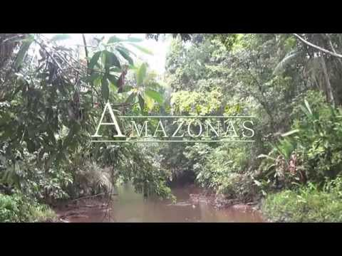 Amazonia full movie