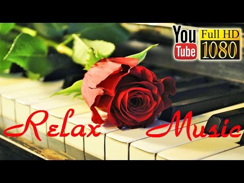 30 min 🎼 Soothing Piano Music 🎼  Instrumental Relax for Positive Energy 🎼 Lounge