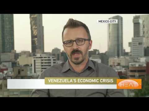 The Heat: Venezuela's economic crisis PT 1