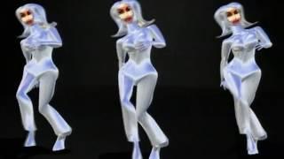 Regurgitator - Polyester Girl (Full HD 1080p)