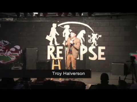 Standup Comedy at Relapse Theatre