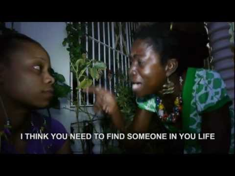 FIND A MATE - Heineken Be Inspired 2012 | Amaziyah The Great Films G.A.M.E.