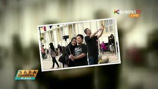 Selfie Dalam Kbbi Adalah Swafoto