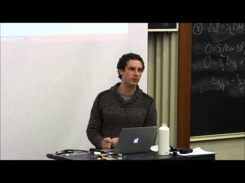 Price Theory and Market Design Fall 2013 - Lecture 12: Intellectual Property