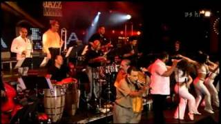 Spanish Harlem Orchestra En Montreal-Somos Iguales