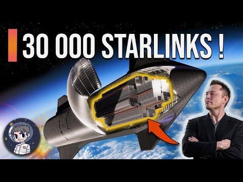 STARSHIP: Les coulisses du MONSTRE qui va conquérir l'Espace - Journal de la Starbase #4