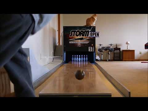 Mini Bowling Compilation