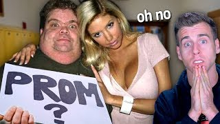 Prom Proposal Fail Compilation (Embarrassing)
