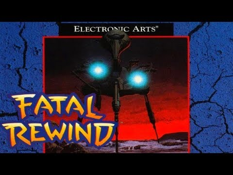 Awful Sega Games: Fatal Rewind Review