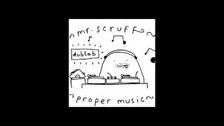 Mr. Scruff Guest Mix - THUMP Exclusive Mix