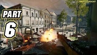 Enemy Front Walkthrough: Part 6 - (Xbox 360 / Playthrough / Gameplay) - GPV247