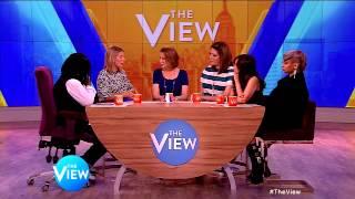 Carly Fiorina on Hillary Clinton