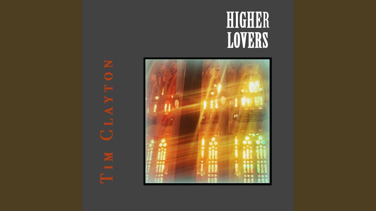 Higher Lovers