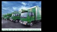 Cummings Moving Company