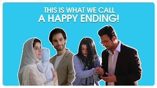 This Is What We Call A Happy Ending | Sabaat | HUM TV | HUM Spotlight