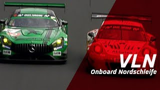 What a save at 270 km/h   GT3 Nordschleife