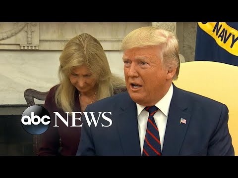 Trump on Turkey-Syria conflict: 'That has nothing to do with us' l ABC News