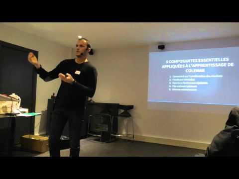 3 méthodes pour être plus productif par Thibault Vigouroux