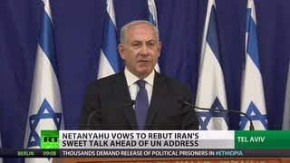 Israel on Counter-Offensive: Netanyahu vows to rebut Iran