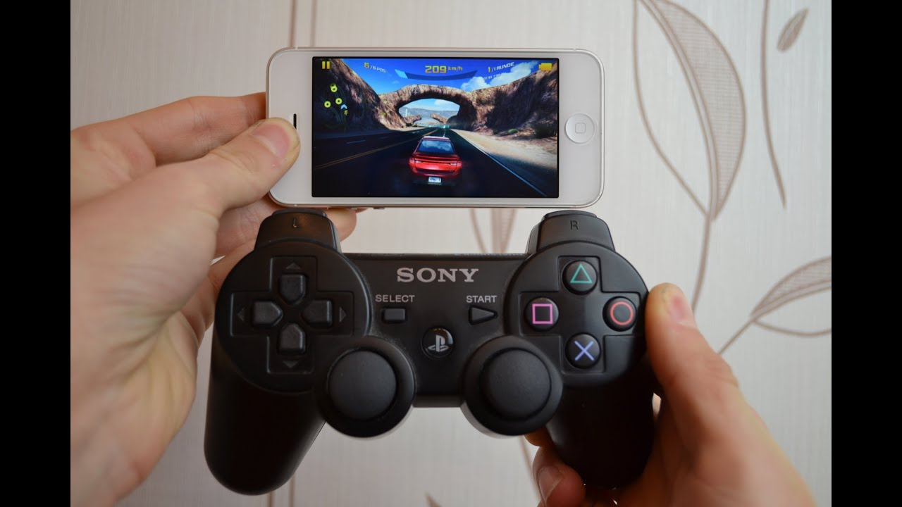 control ps3 with iphone per ps3 4 controller auf dem iphone zocken 9960