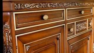 видео Итальянская мебель от фабрики Bakokko Group