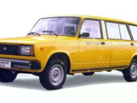 ВАЗ 2104 - уже редкость