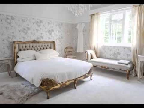 french bedroom design decorating ideas - French Style Bedroom Decorating Ideas