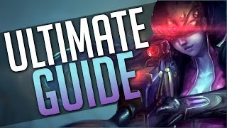 The Ultimate Widowmaker Guide - EVERYTHING you Need to Know!