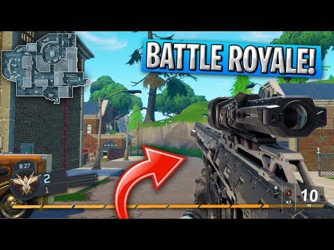Black Ops 4 *BATTLE ROYALE* Mode REPLACING CAMPAIGN! (Call of Duty: Battle Royale)