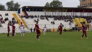 atltico clube de portugal 2 vs oriental 3 14 05 16